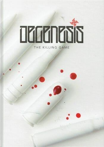 Degenesis: The Killing Game