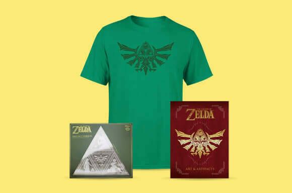 The Legend of Zelda Hyrule