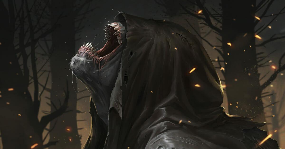 Degenesis: In Thy Blood