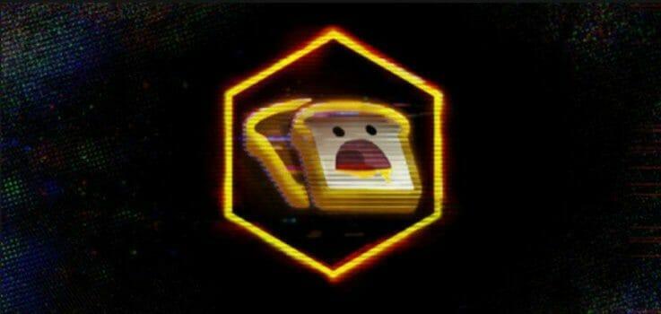 Ingress Prime - toast notification