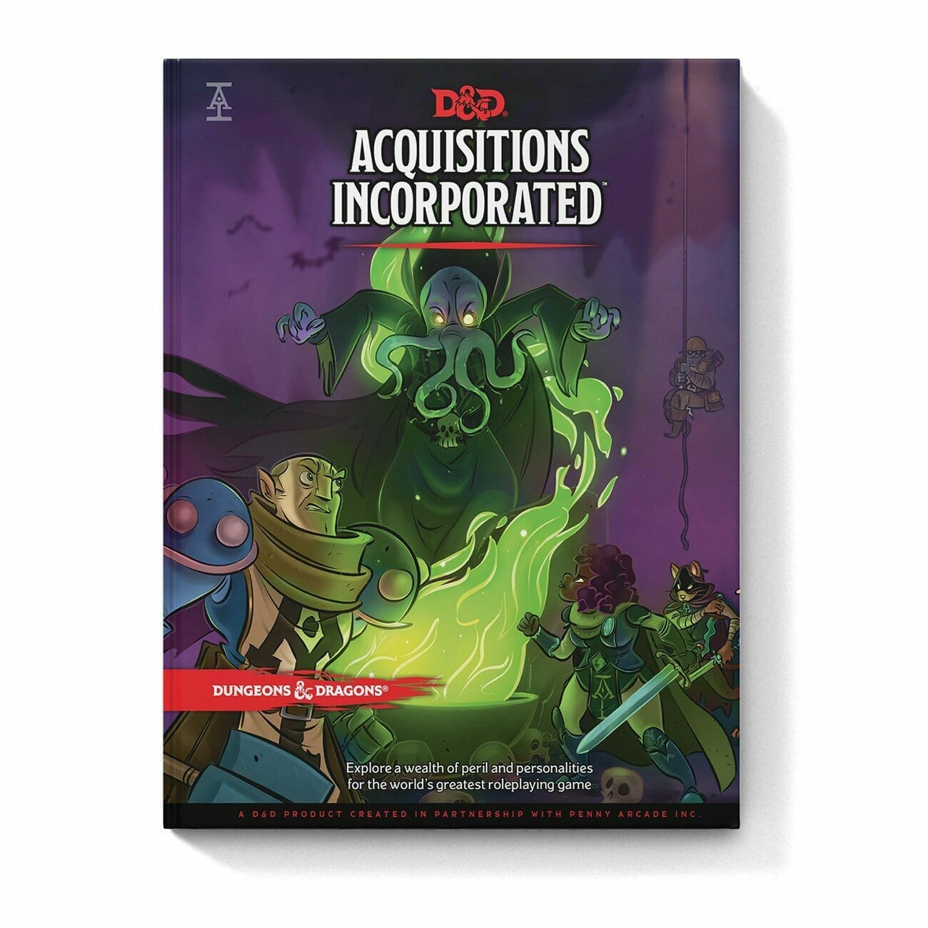 Penny Arcade Acquisitions Incorporated