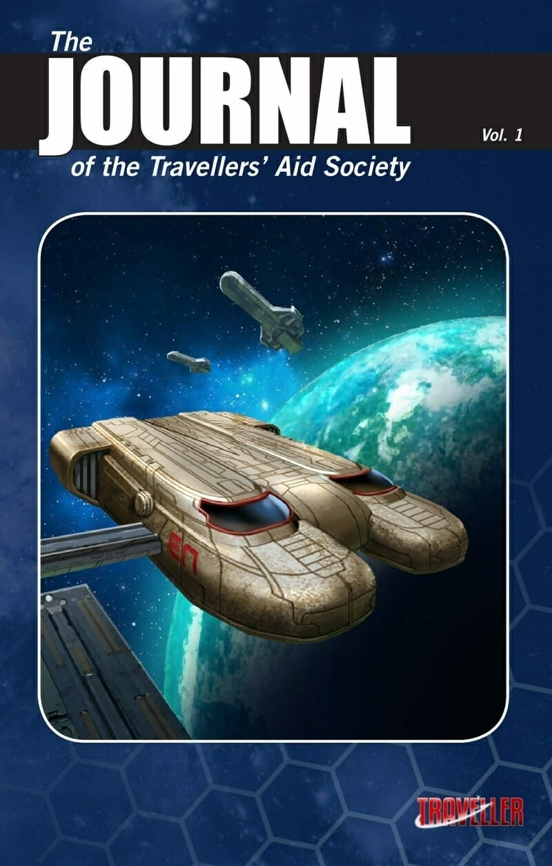 The Journal of the Traveller's Aid Society
