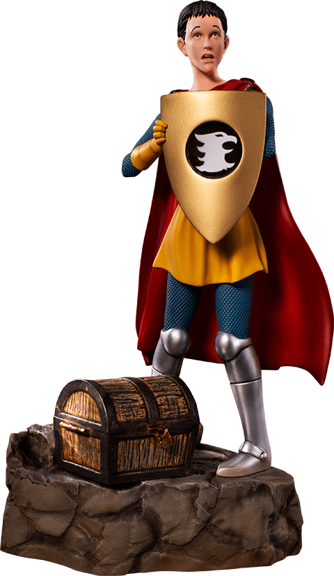 Eric the Cavalier