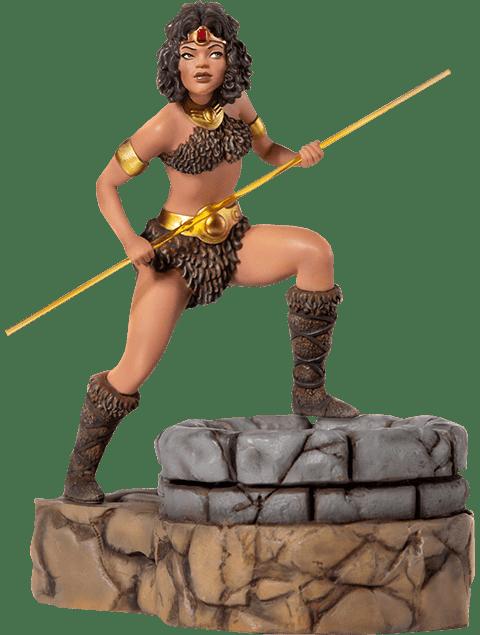 Diana the Acrobat