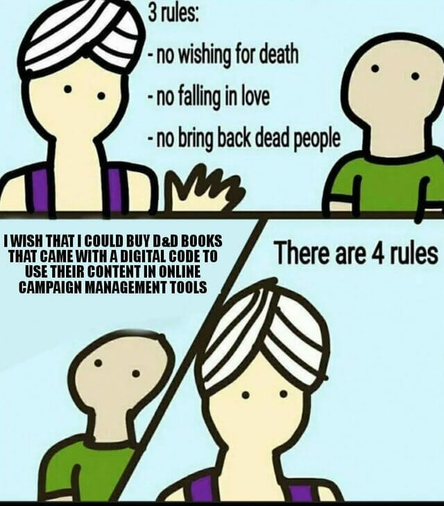 D&D memes