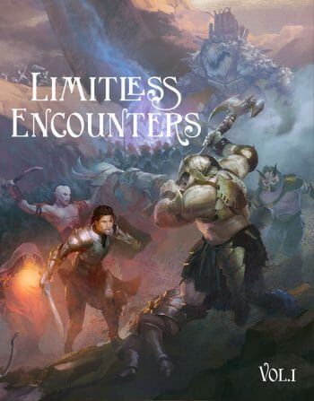 Limitless Encounters v1