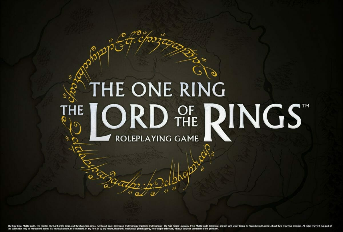 The One Ring 2e