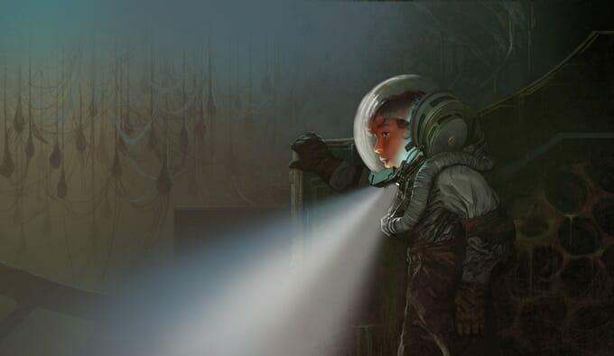 Ultramodern5: Deep Space