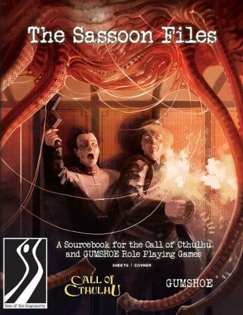 The Sassoon Files