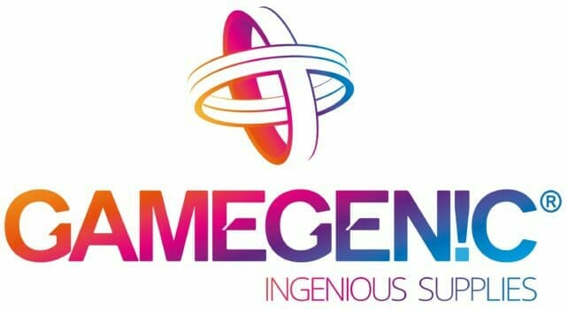 Gamegenic - Ingenious Supplies
