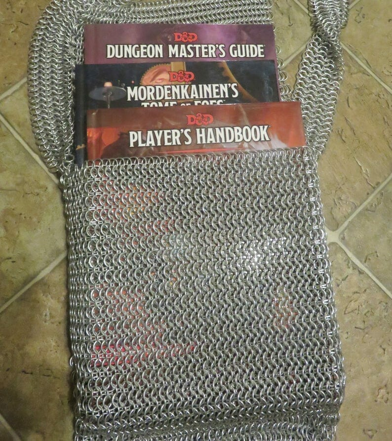 D&D in chainmail