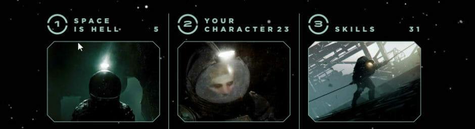 Alien RPG - Space is Hell