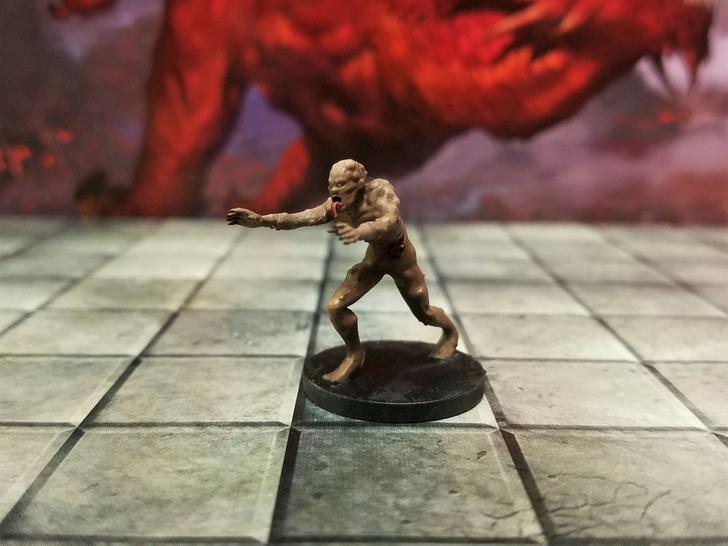 Abyssal Wretch