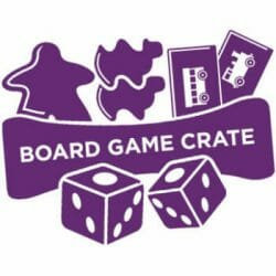 Board Game Crate