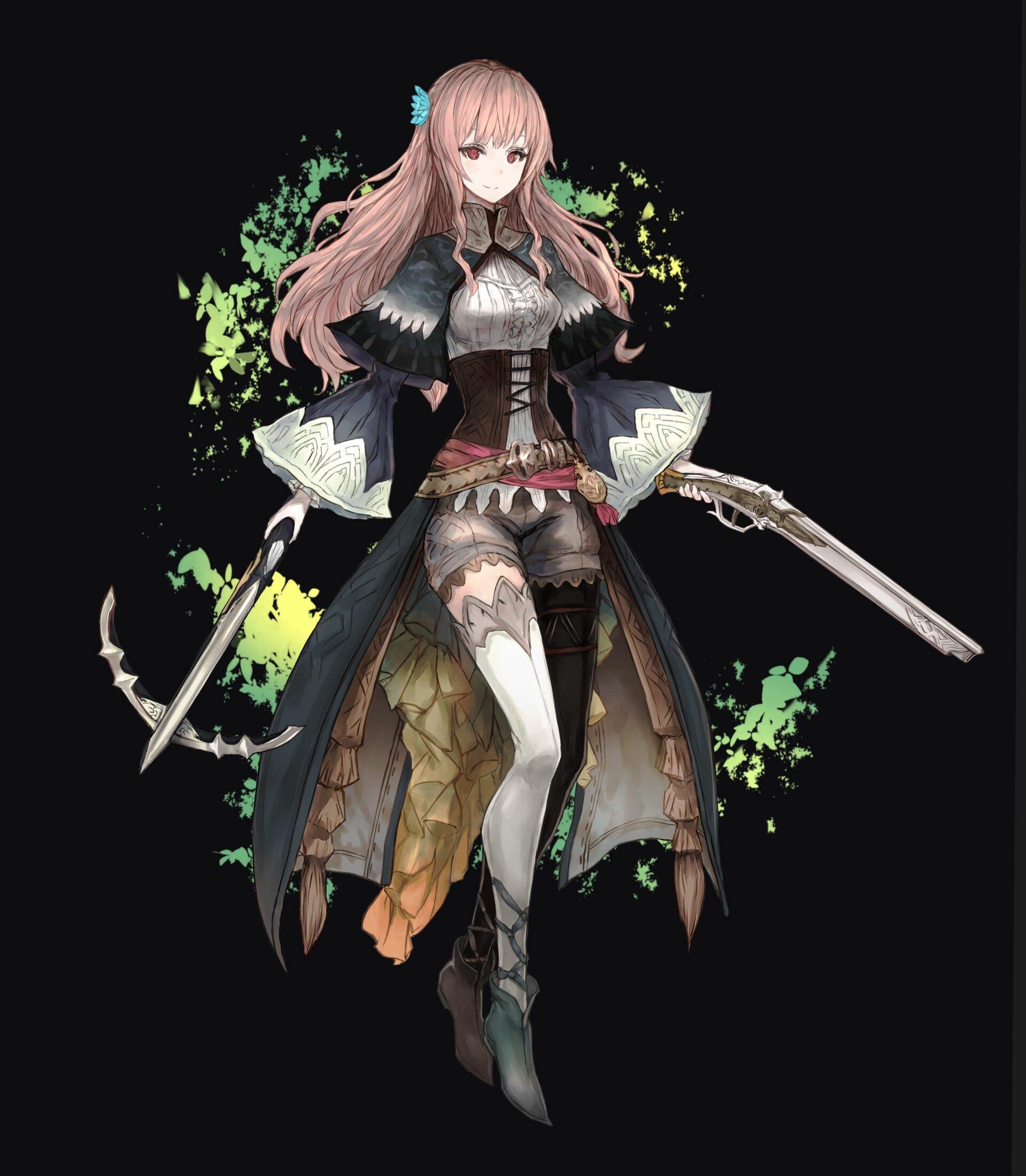 Oninaki - Dia