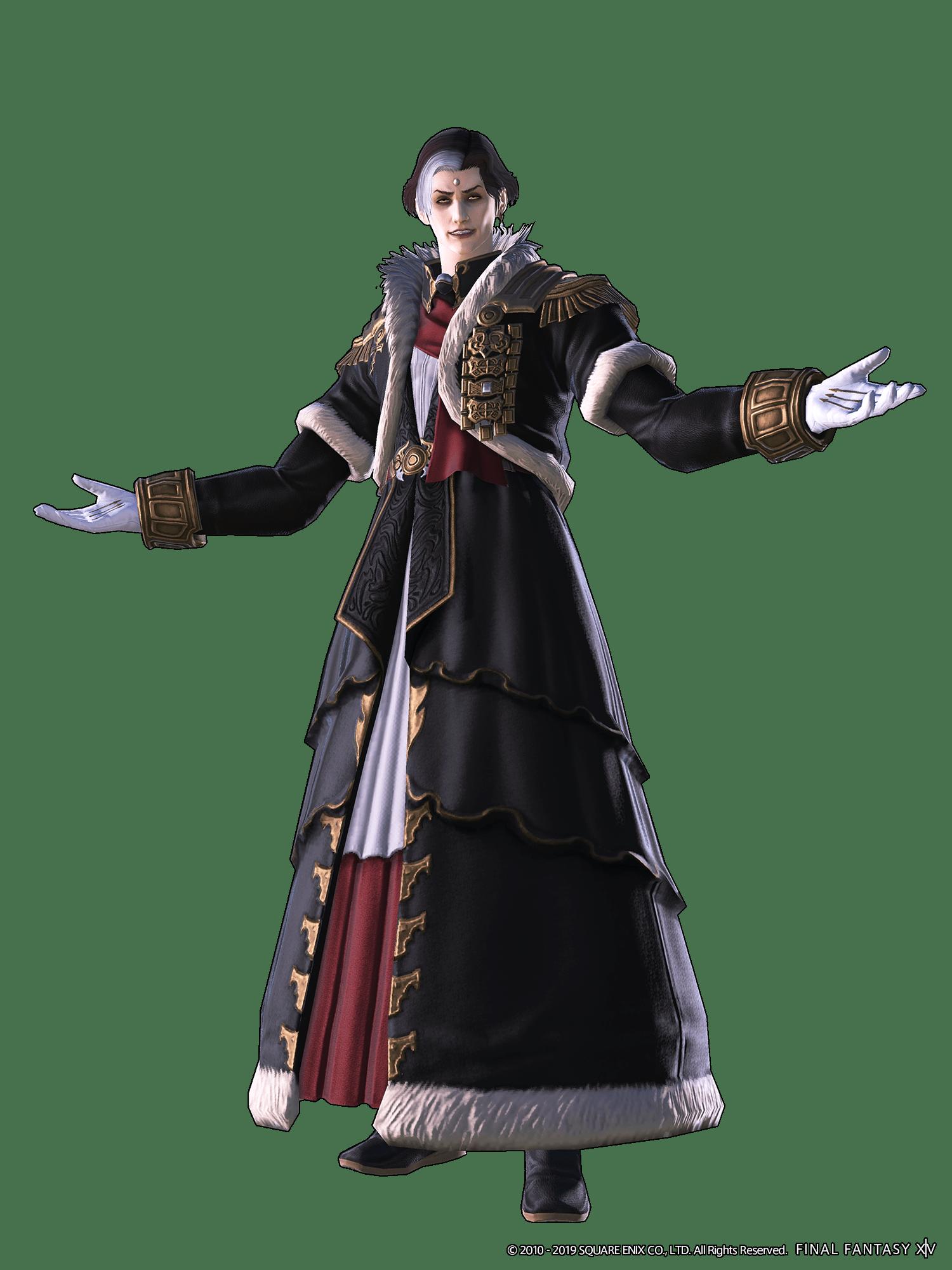 Final Fantasy - Solus