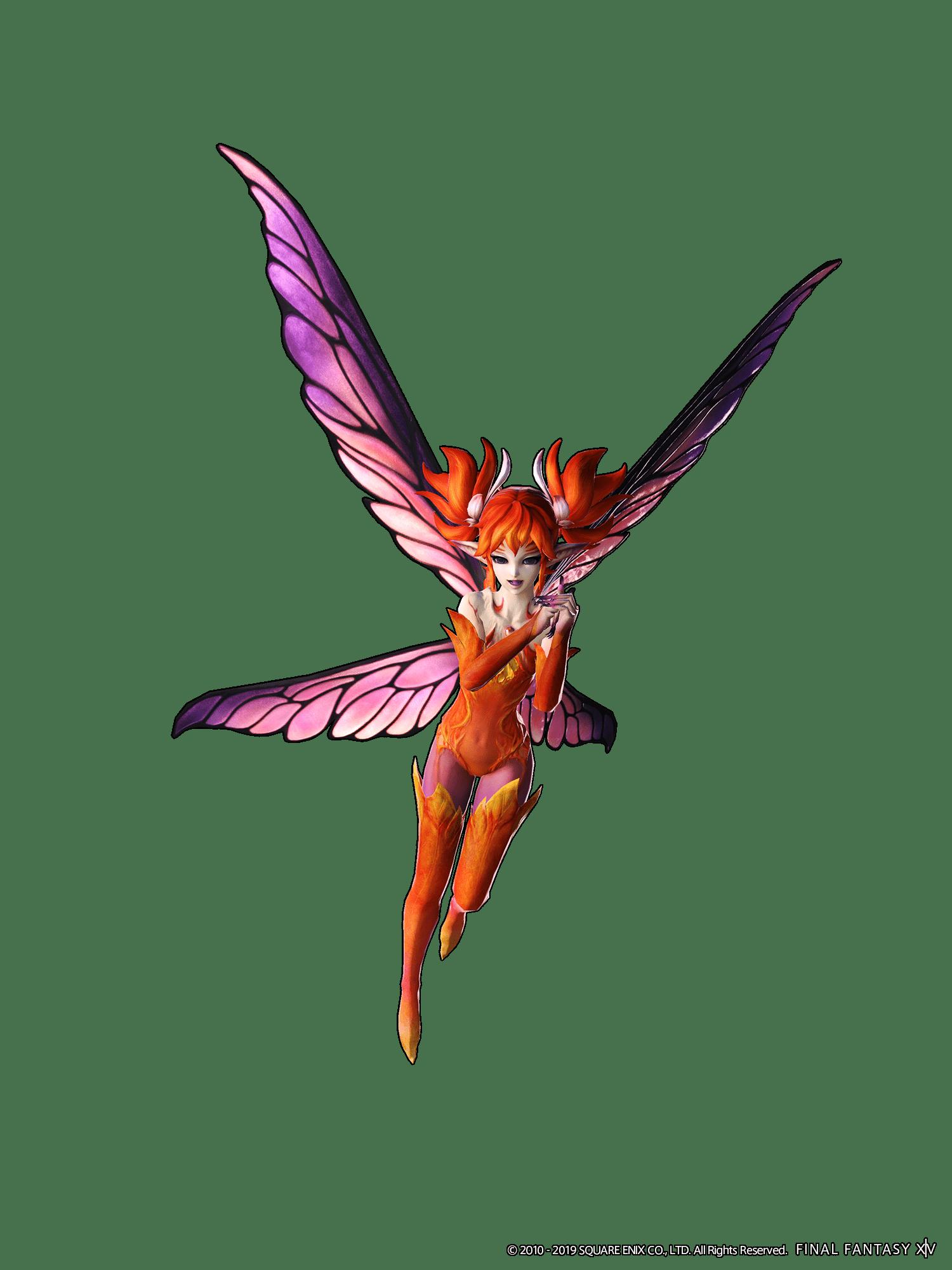 Final Fantasy - Feo