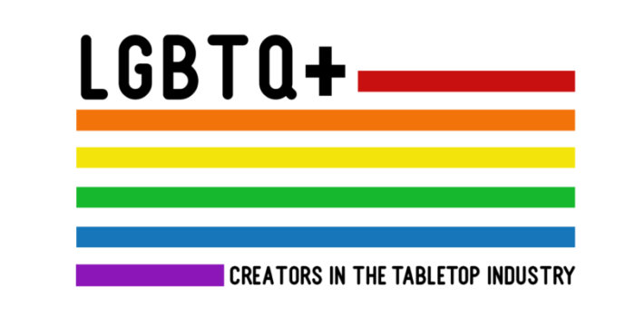 LGBTQ+ RPG List