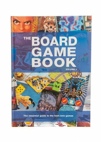The Board Game Book