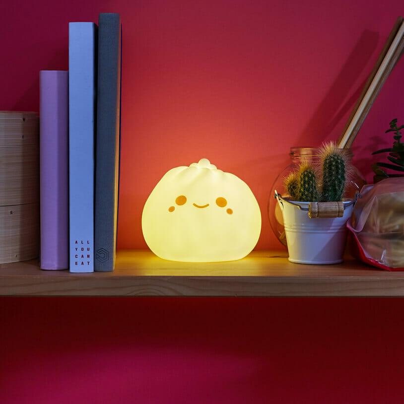 Little Bao dumpling light