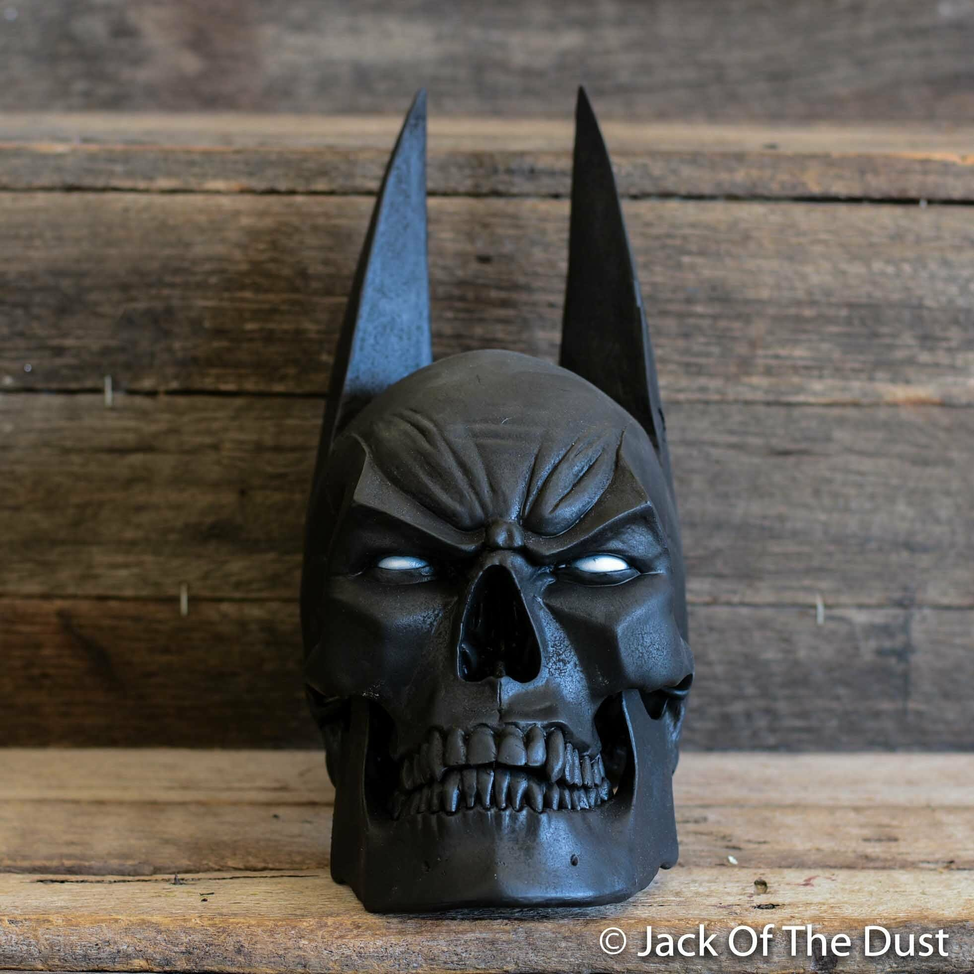 The Batskull