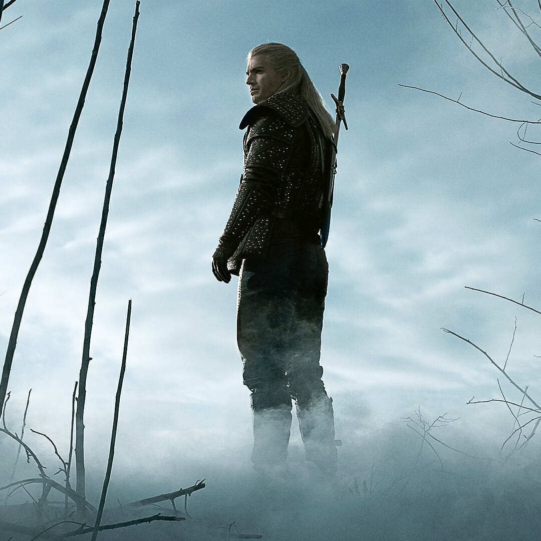 The Witcher teaser