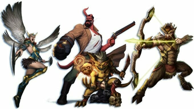 Guardians of Umbra