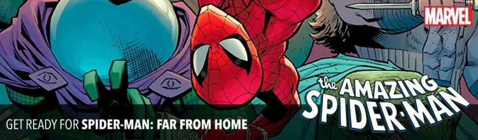 Spider-man sale