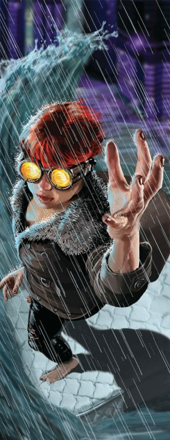 Shadowrun 6e magic