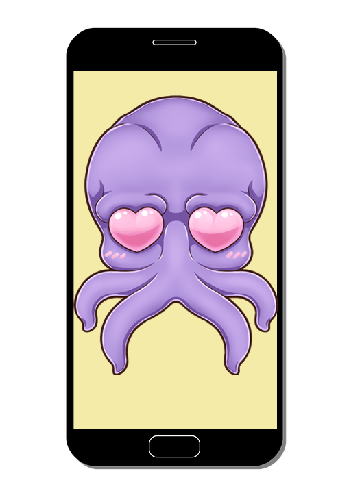 Snaps from Mind Flayer - Heart Eyes