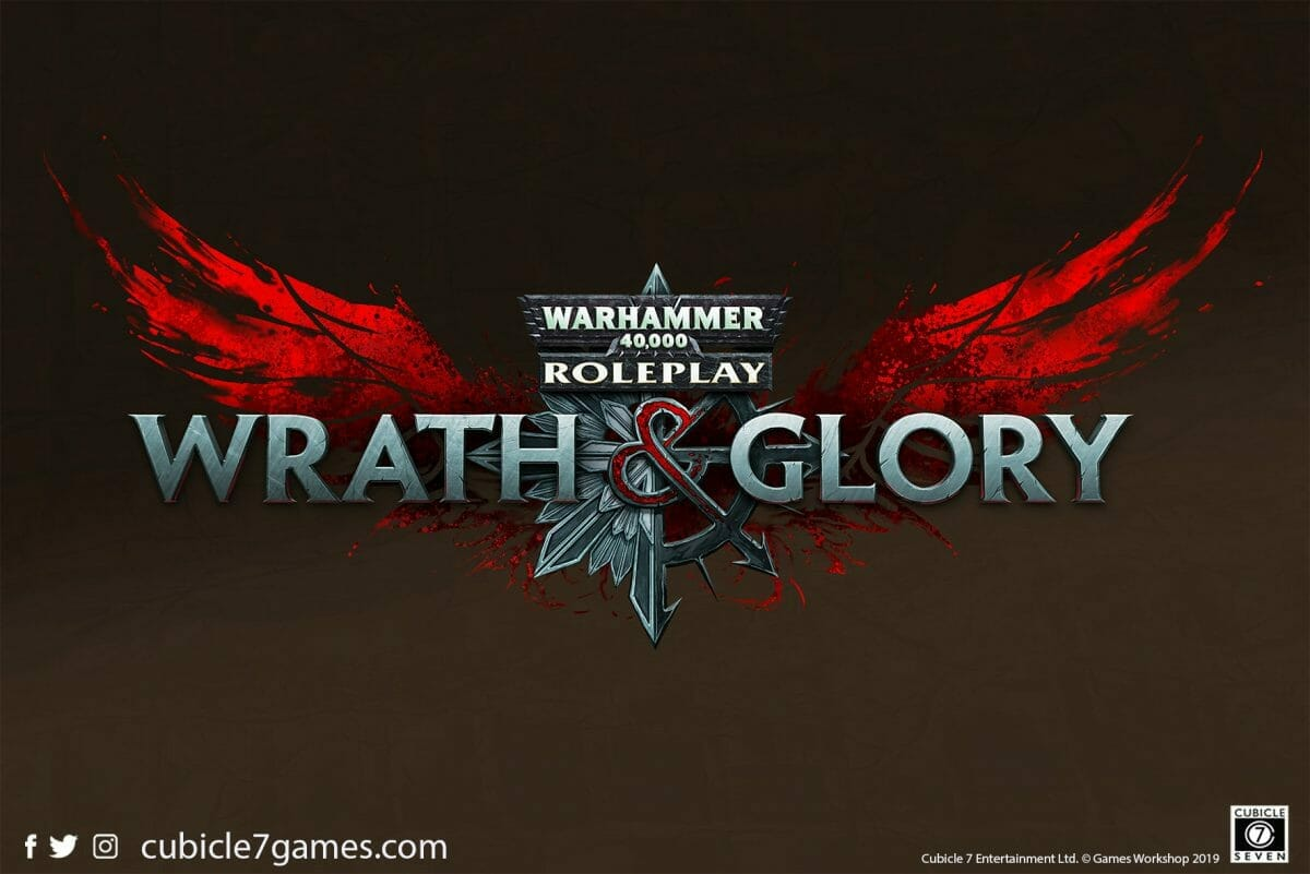 Wrath & Glory