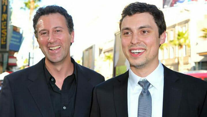 Jonathan Goldstein & John Francis Daley