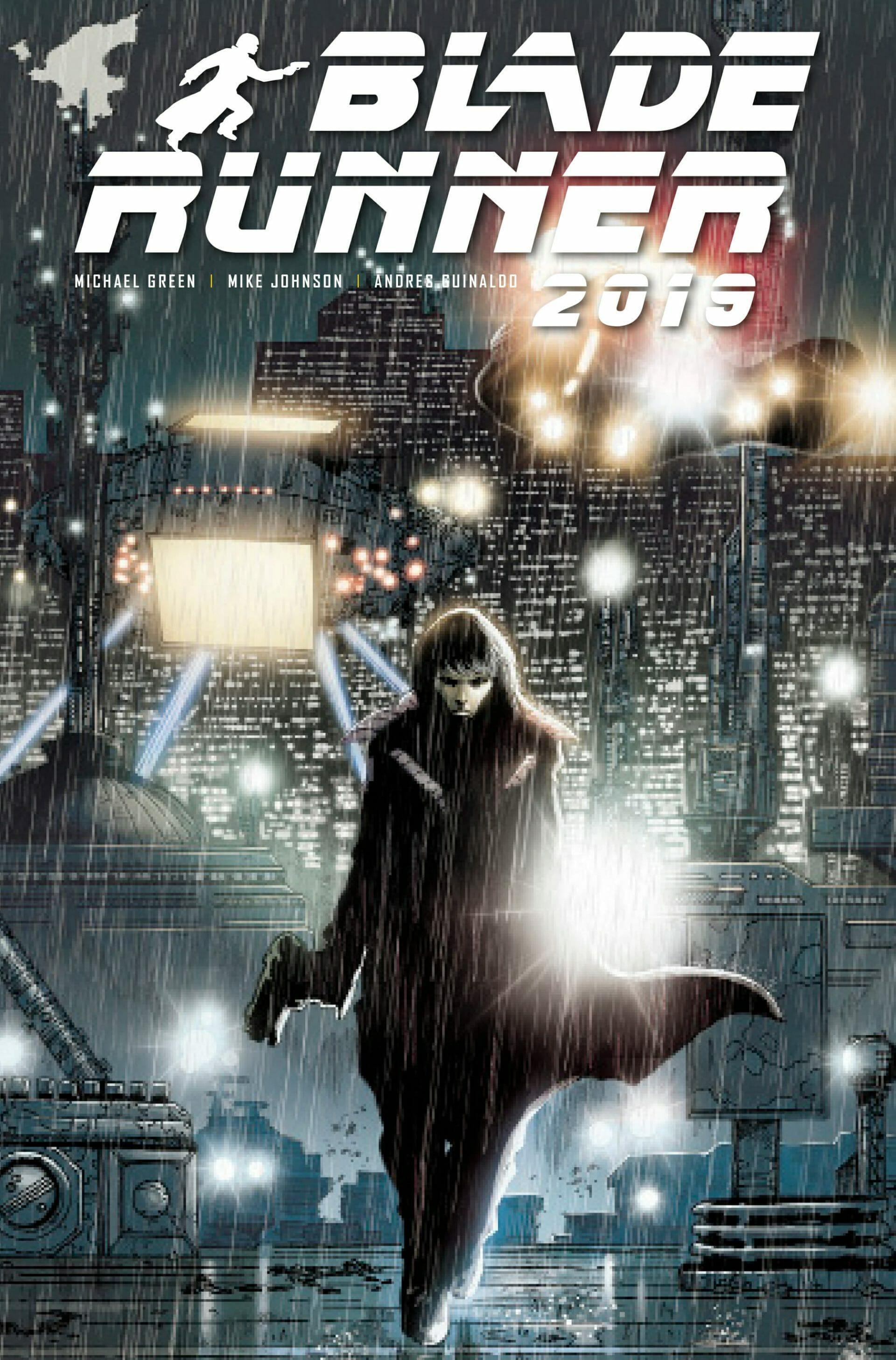 Blade Runner 2019 - 2