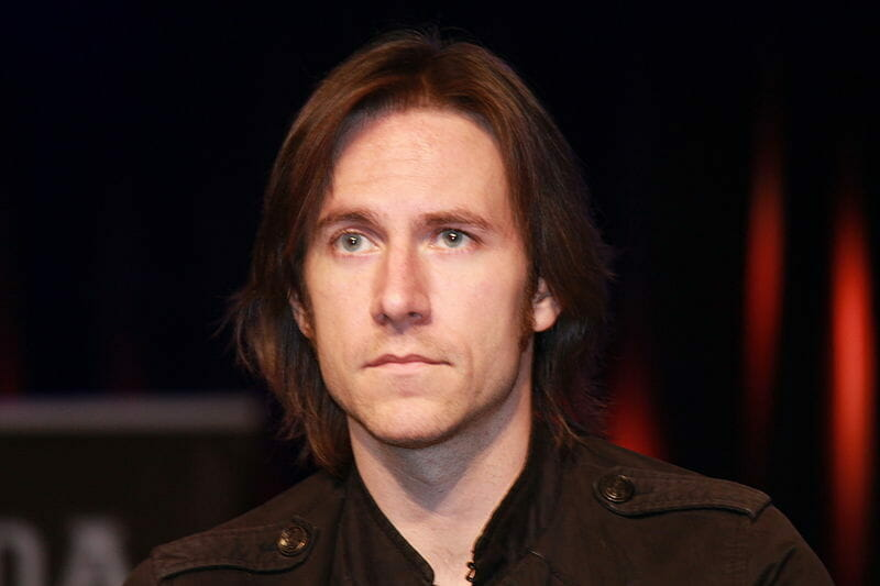 Matt Mercer