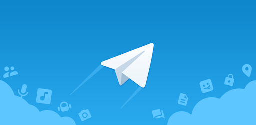 Telegram channels for geeks and gamers