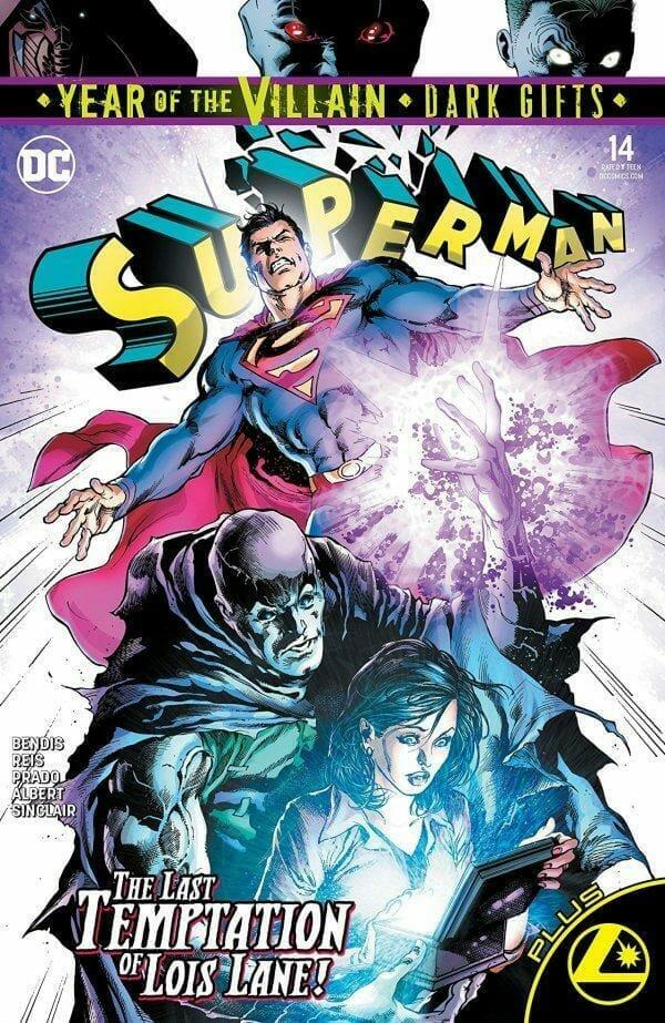 Superman 14