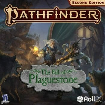 The Fall of Plaguestone for P2
