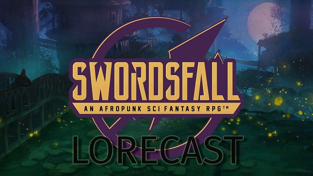 Swordfall