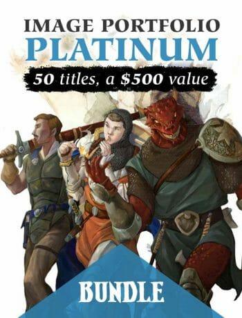 Image Portfolio Platinum bundle