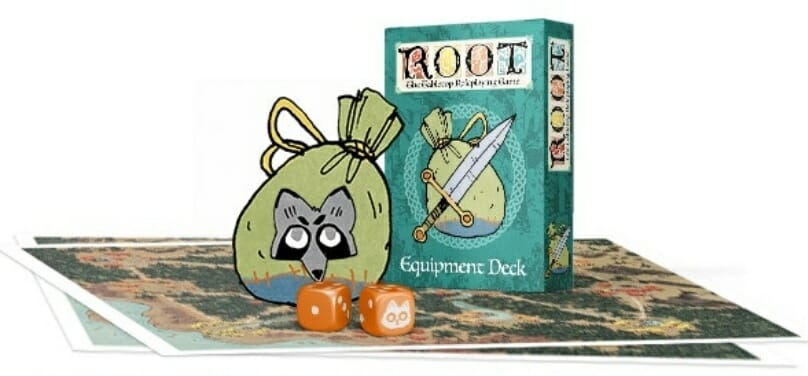 Root: The Roleplaying Game