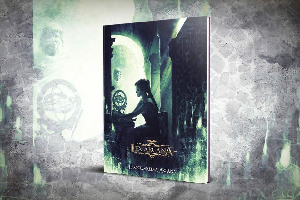 Lex Arcana - Encyclopedia Arcana