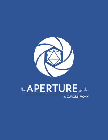 The APERTURE Guide
