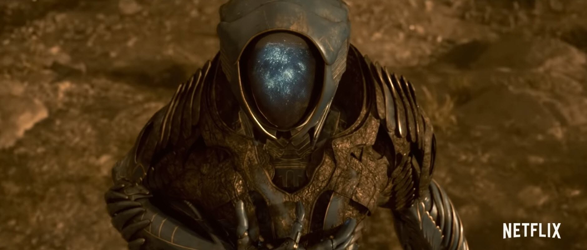Netflix Gives Us The Lost In Space Season 2 Trailer