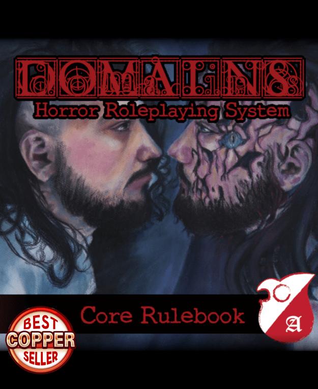 Domains Horror