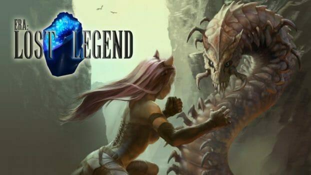 Era: Lost Legend