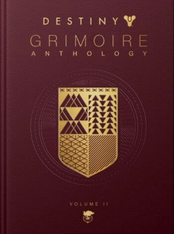 Destiny Grimoire Anthology – Volume II: Fallen Kingdoms