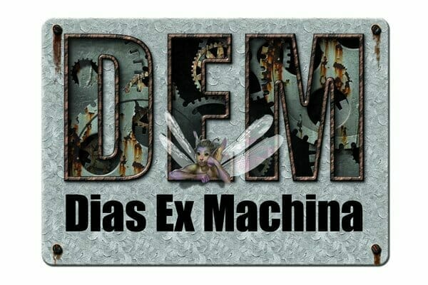 Dias Ex Machina