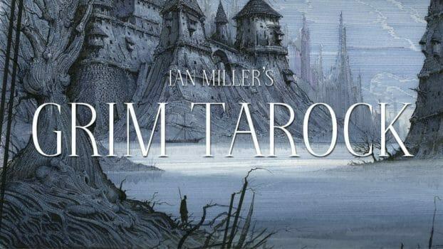 Grim Tarock