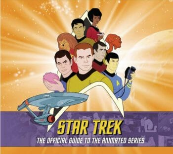 Star Trek - The Official Guide to the Animated Series
