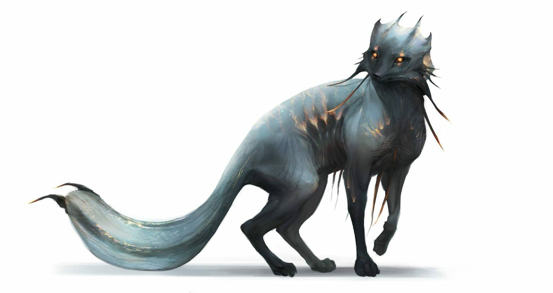 Nibiru kitty